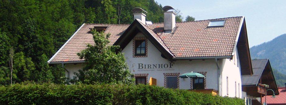 Welkom in Kirchdorf