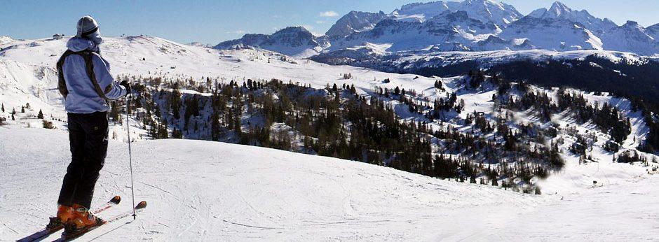 Skieen in Oostenrijk
